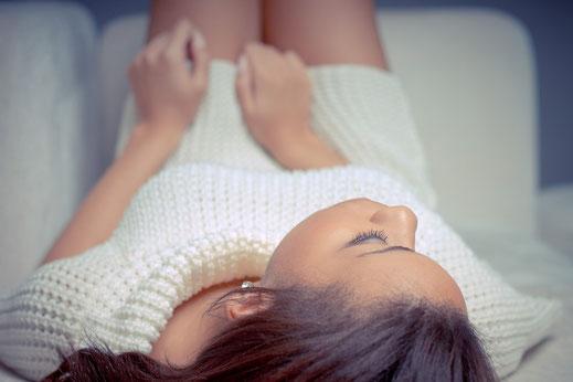 In der Einsamkeit zu sich selbst finden