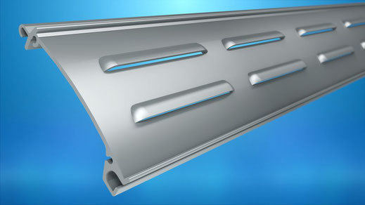 PEW 77 - Ventilation profiles