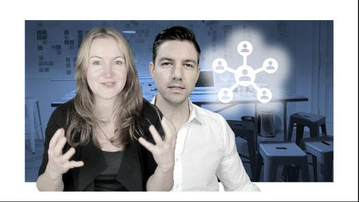 Digitale Zusammenarbeit 2021