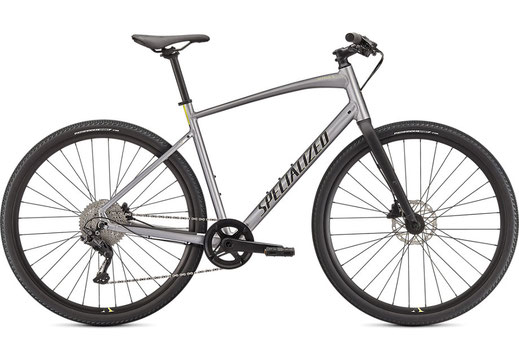 Specialized Alibi Sport
