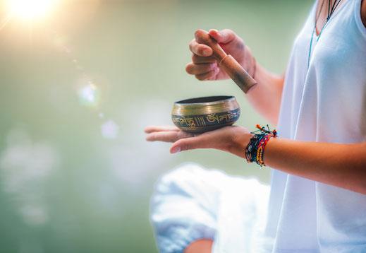 Hatha Yoga und Yin Yoga in Meisterschwanden, Yoga by Gisela