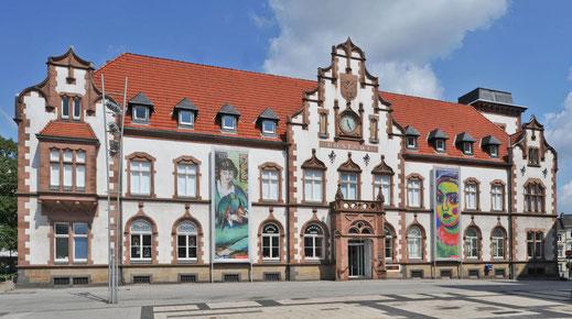 Museum Alte Post Mülheim & Auktionshaus an der Ruhr