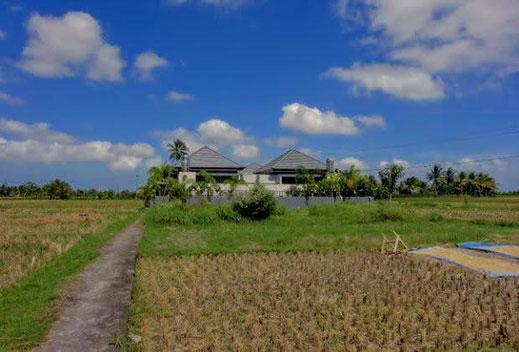 Di jual villa di Ubud. Dijual villa di Sayan
