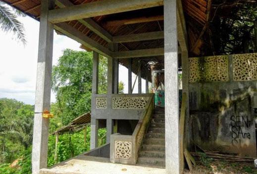 Di jual bangunan di Ubud. Dijual properti di Ubud