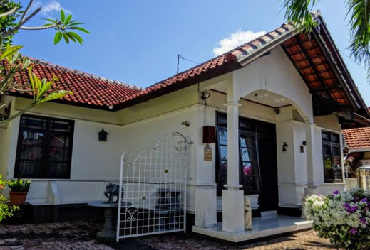 Di jual rumah di Bukit. Dijual rumah di Jimbaran
