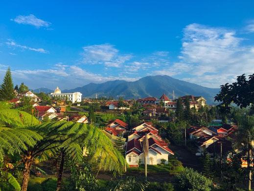 Dijual properti di Jawa Barat