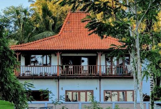 Di jual villa di Ubud. Dijual properti di Pejeng