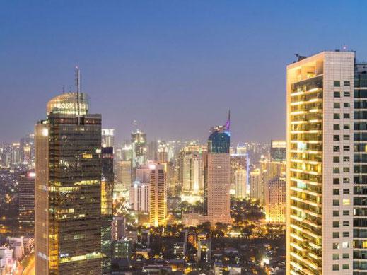 Dijual properti di Jakarta