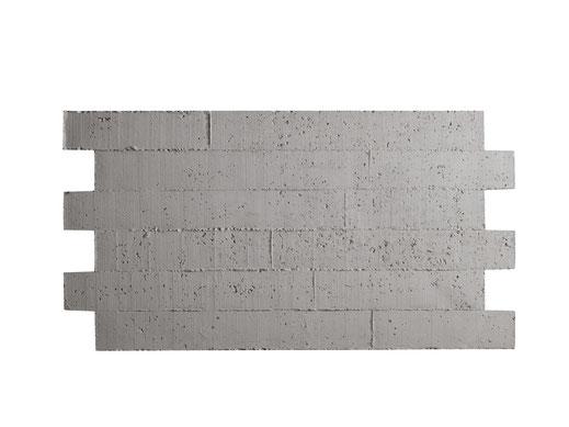 PanelPiedra - Serie Cemento - Wandpaneele für Dekoration - PR-930 Cemento Tabla
