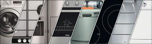 Reparaciones Electrodomésticos Siemens