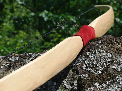 Bow Building School Flatbows