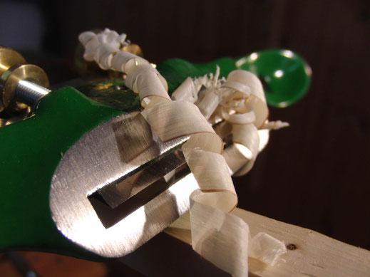 Bow Building School Tools
