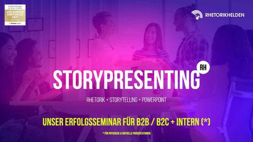 new-work-storypresenting-seminar-vorderseite