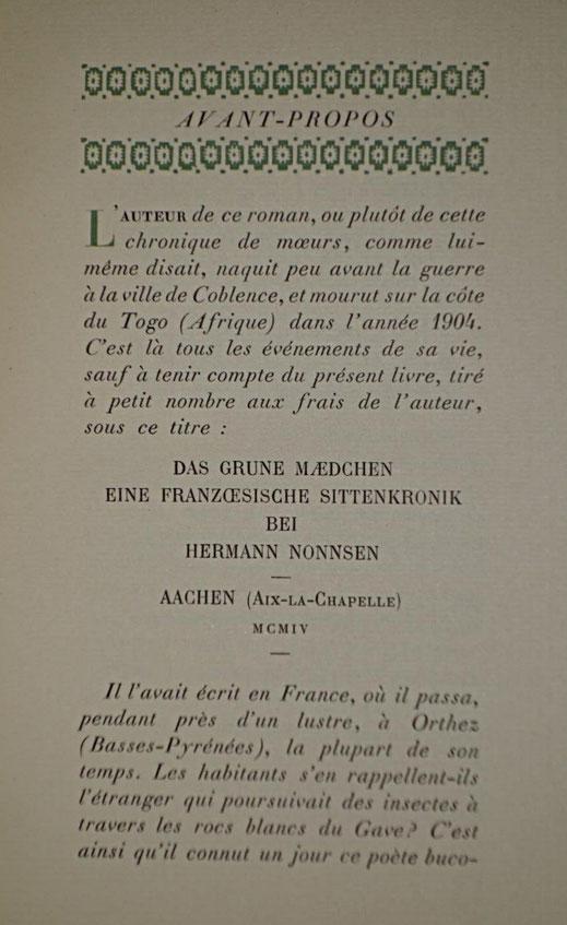 livre rare, Paul-Jean Toulet, La jeune Fille verte