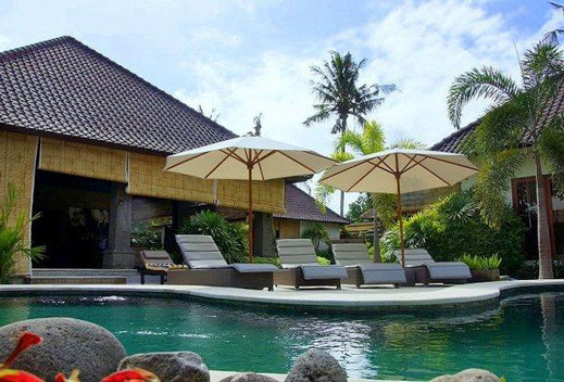 Sanur holiday villa for rent. Sanur villa for rent by owner