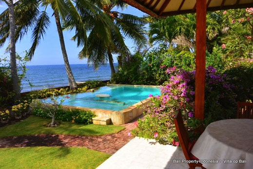 North Bali properties for sale. Direct contact with Owners.
