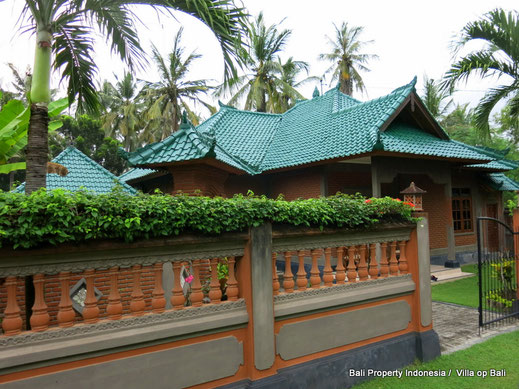 West Bali Property for sale offered directly by owners