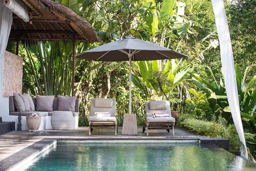 Ubud villa for holiday rent. Villa for rent by owner