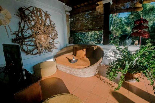 East Bali property for sale by owner.