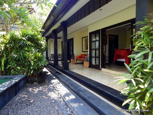 Canggu villa for sale by owner. 3 bedroom villa located in Batubolong
