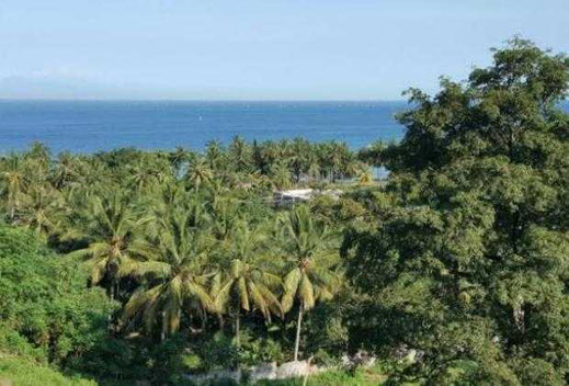 Land for sale by owner, Senggigi Lombok