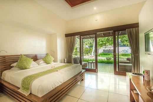 Lombok Beachfront resort for sale