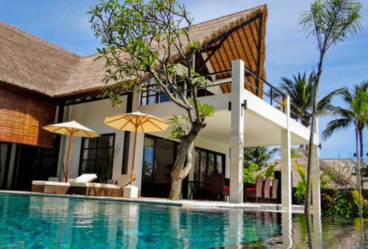 North Bali holiday villa for rent. Brongbong villa for rent by owner