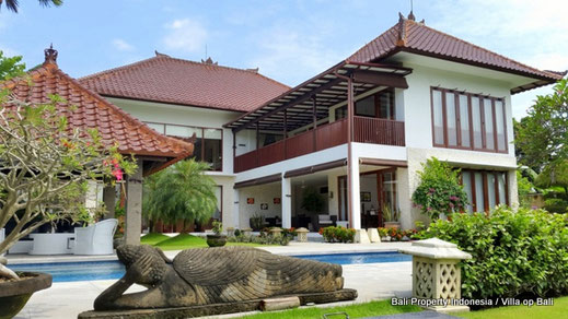 For sale by owner in Bali.