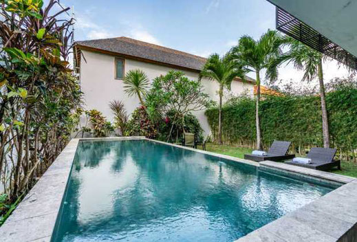 Pererenan, Canggu, villa for sale by owner directly
