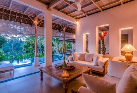Ubud holiday villa for rent. Ubud villa for rent by owner