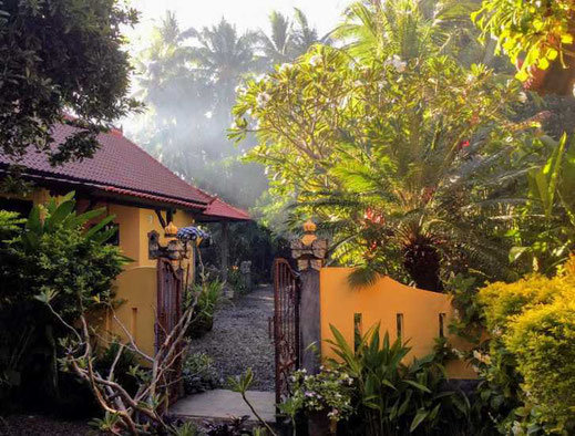 North Bali villa for sale by owner direct,