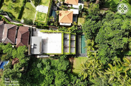 Ubud property for sale by owner. Ubud hotel for sale by owner.