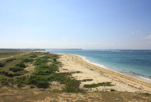 South Lombok land for sale by owner. Land for sale in Pantai Kaliantan