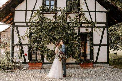 Hochzeitsfotograf Weingut Steinbachhof