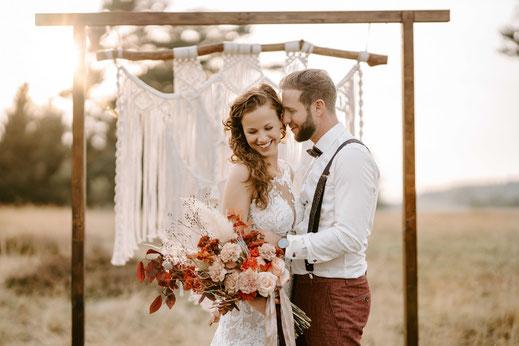 Hochzeit in den Magical Homes Heroldstatt