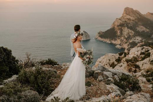 Farbklang Fotografie Hochzeitsfotograf Mallorca