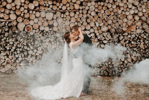 Farbklang Fotografie Hochzeitsfotograf Kempten