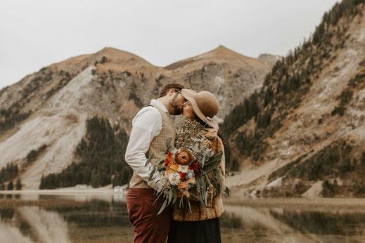 Hochzeitsfotos Farbklang Fotografie