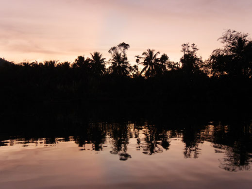 Spurenwechsler slow travel slowtravel Reiseblog Reisereportagen Reiseberichte Reisetipps Kambodscha Koh Kong Wasserfall Tropen Trekking Natur Kultur Reise Reisefotografie