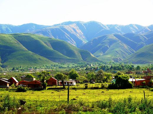 Tafi del Valle, Tucuman Tucumán