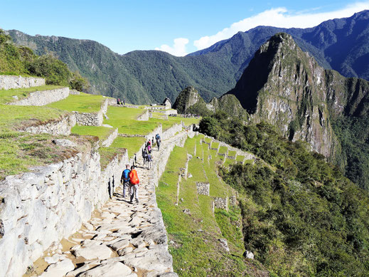 Spurenwechsler Fotografie Foto Peru Machu Picchu slow travel slow travel backpacking Weltreise Reisetipp Reisereportage Reisefoto