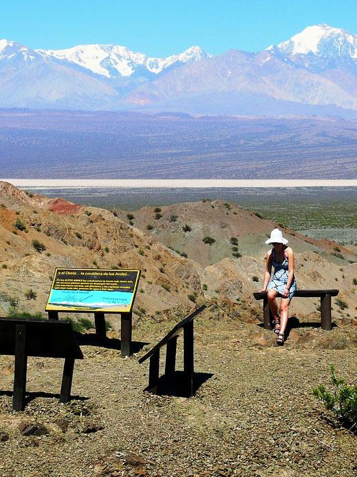 Reiseblog Spurenwechsler, Reisereportage, Reisetip, Argentinien, Barreal, Leoncito, Anden, Cuyo