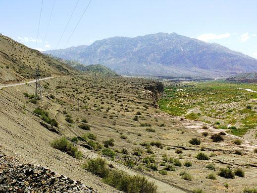 Spurenwechsler, Reise-Tips, Reisereportagen, Reiseblog, Cuyo, Argentinen Ruta 40, Ruta 150, Paso agua negra