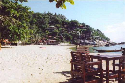 Koh Pha Ngan, Samui, Thailand, Tao,