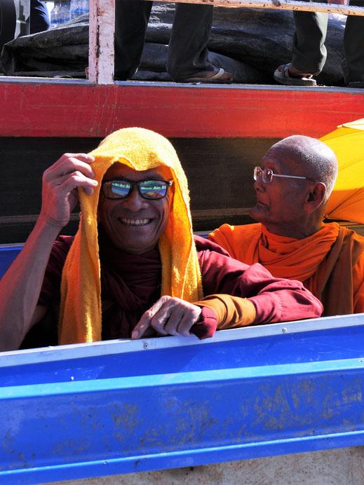 Klasse Typ! Kompong Chhnang, Kambodscha (Foto Jörg Schwarz)