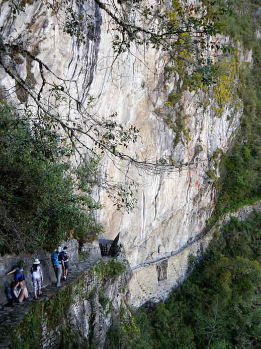 Spurenwechsler Fotografie Foto Peru Machu Picchu slow travel slow travel backpacking Weltreise Reisetipp Reisereportage Reisefoto