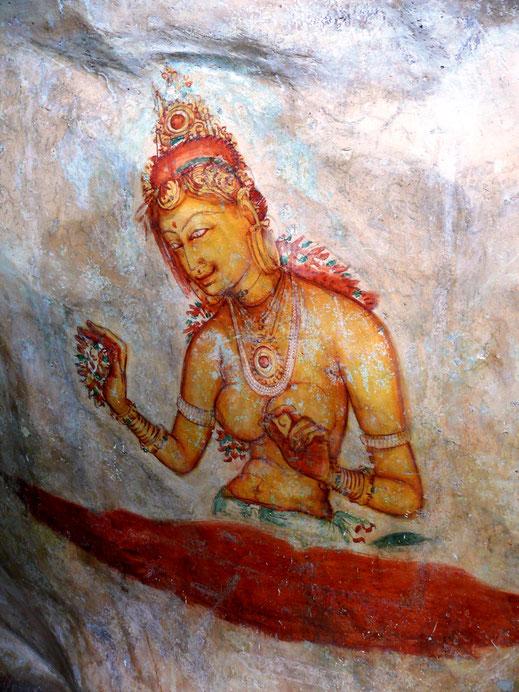 Spurenwechsler Reiseblog Reise TIP BLOG In der Spur Sri Lanka Sigiriya Schwarz Jörg Kultur Highlights