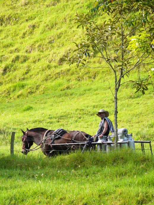 Spurenwechsler Reiseblog IN DER SPUR Reisereportagen Reiseberichte slowtravel reise Kolumbien Outdoor Natur Kultur Wetreise Fotografie Jörg Schwarz