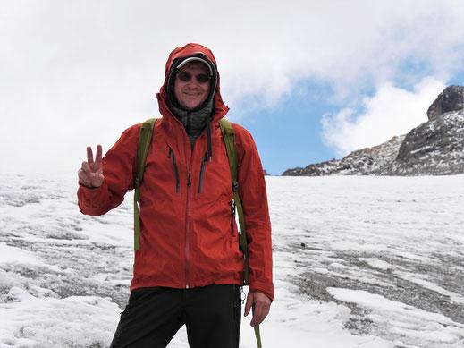 Jörg Schwarz Gletscher Spurenwechsler Reiseblog Reiseberichte Weltreise