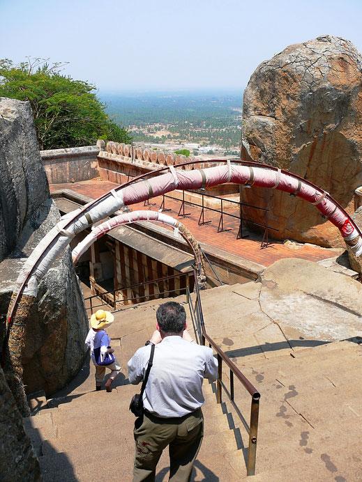 Spurenwechsler Blog TIPS In der Spur, Schwarz Jörg Kultur Highlights Indien Tempel, Jain